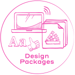 Artinfiniti Design - New Business Design Packages